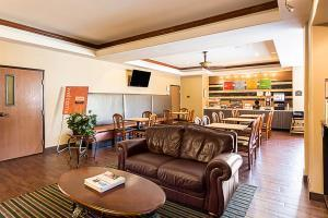 Hotel Comfort Suites At Plaza Mall
