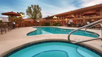 Hotel Best Western Plus Casa Grande