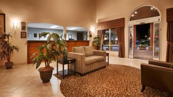 Hotel Best Western Plus Main Street Inn