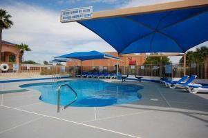 Hotel Best Western Las Palmas Inn