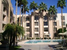 Radisson Hotel Phoenix Chandler