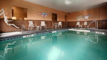 Hotel Best Western Richfield Inn