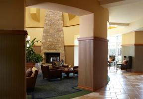 Hotel Marriott Meadowview Conference Resort & Convention