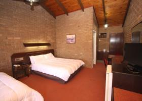 Hotel Comfort Inn Goldfields
