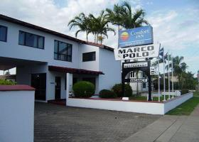 Hotel Quality Inn Marco Polo