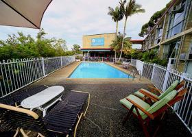 Hotel Comfort Inn West Ryde