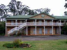 Hotel Quality Inn Penrith