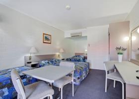 Hotel Comfort Inn Goondiwindi