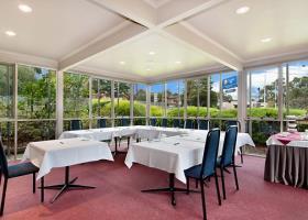 Hotel Comfort Inn Ringwood Lake