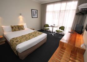 Hotel Comfort Inn Botanical