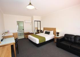 Hotel Comfort Inn Lady Augusta