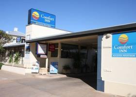 Hotel Comfort Inn & Suites Augusta Westside