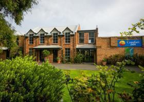 Hotel Comfort Inn Port Fairy