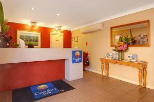 Hotel Comfort Inn Fairways