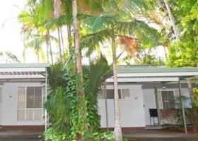 Hotel Comfort Resort Blue Pacific
