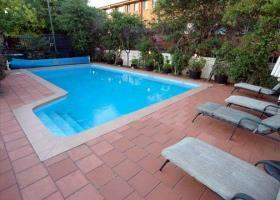Hotel Quality Inn Country Plaza Queanbeyan