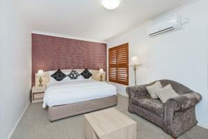 Hotel Comfort Inn Country Plaza Taree