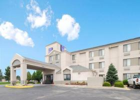 Hotel Sleep Inn Denver Tech Center