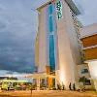 Hotel Slaviero Executive Viacatarina