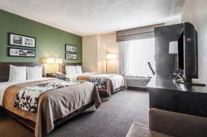Hotel Sleep Inn Cinnaminson Philadelphia East