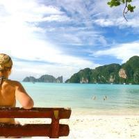 Hotel Arayaburi Resort Phi Phi Island