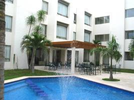 Hotel Ambiance Suites Cancun