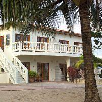 Hotel Almond Beach At Jaguar Reef Belize