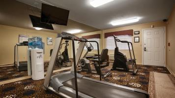 Hotel Best Western Deer Park Inn & Suites