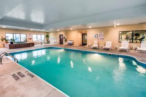 Hotel Comfort Inn Duncansville - Altoona