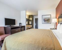 Hotel Quality Inn Santa Ynez Valley