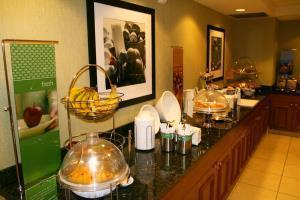 Hotel Hampton Inn Los Angeles-orange County-cypress, Ca