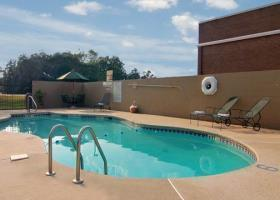 Hotel Econo Lodge Inn & Suites Fort Rucker