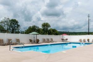 Hotel Comfort Inn Lancaster County North