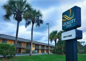 Hotel Quality Inn Elkton -st. Augustine South