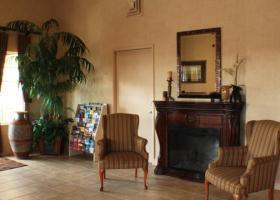 Hotel Comfort Inn Humboldt Bay