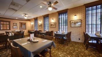 Hotel Best Western Inn Of The Ozarks