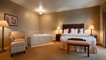 Hotel Best Western Plus Bayshore Inn