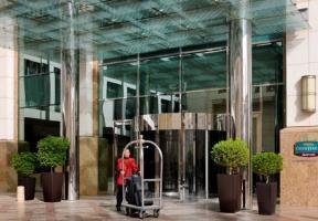 Hotel Courtyard By Marriott Kuwait City