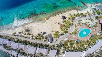 Hotel Plaza Beach Resort Bonaire