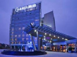 Hotel Grand Skylight Guanlan