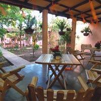 Kekoldi De Granada Hotel
