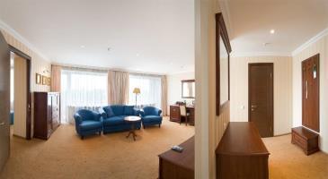 Hotel Zaporozhe Intourist
