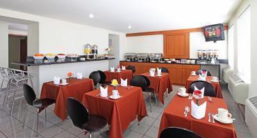Hotel Comfort Inn Real San Miguel