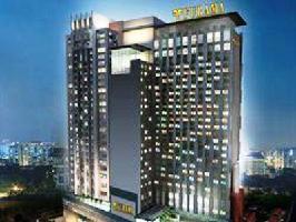 Hotel Furama Bukit Bintang (executive Ste)
