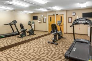 Hotel Comfort Inn - Hall Of Fame