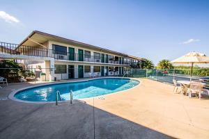 Hotel Econo Lodge Sebring