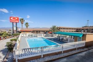 Hotel Econo Lodge On Historic Route 66