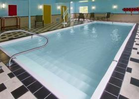 Hotel Clarion Inn & Suites Atlantic City North Absecon