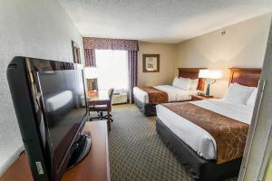 Hotel Comfort Suites Baymeadows Near Butler Blvd