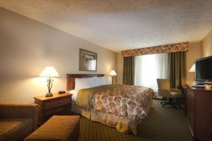 Hotel Best Western Plus Mid Nebraska Inn & Suites
